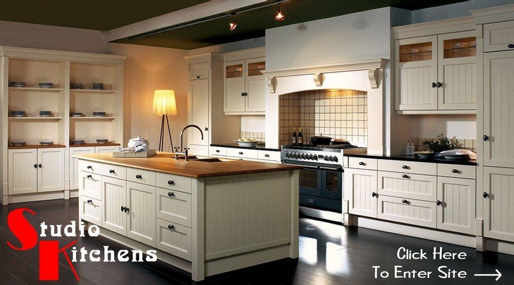 Studio Kitchens Costa Blanca